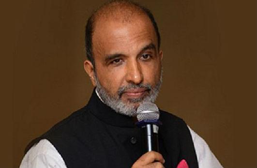 congress leader sanjay jha