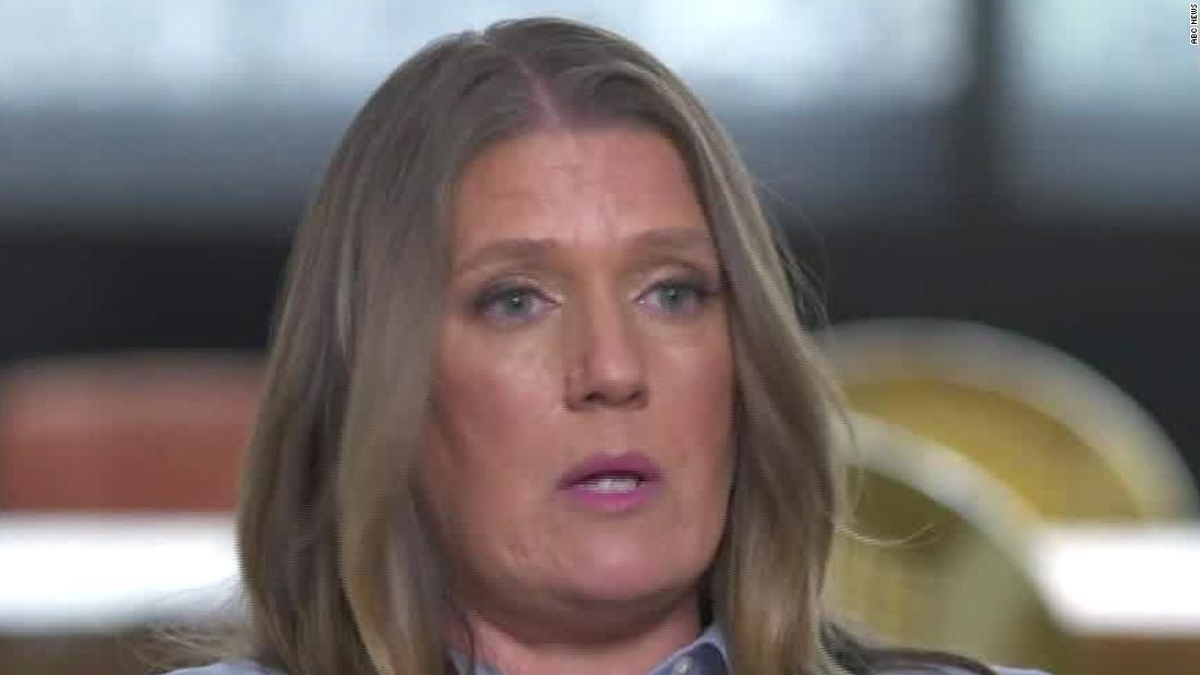 Mary Trump: Keponakan Donald Trump meminta dia untuk mengundurkan diri