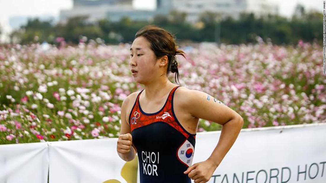 Choi Suk-hyeon: Sebelum mengambil nyawanya sendiri, triatlon meminta ibunya untuk 'membaringkan dosa-dosa' dari para pelakunya yang diduga