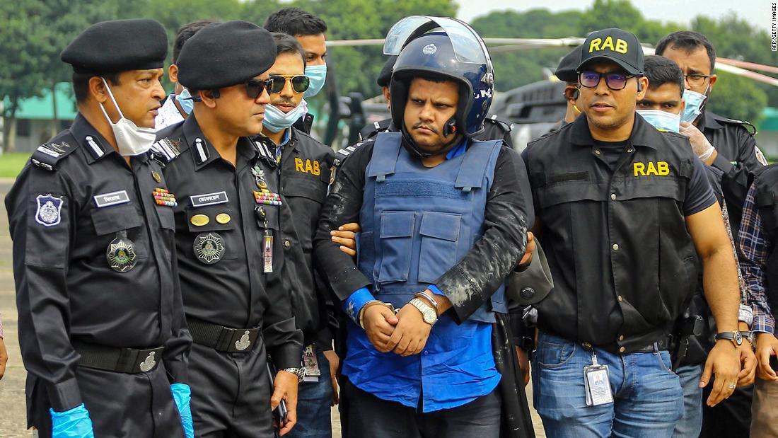 Pemilik rumah sakit di Bangladesh diduga memalsukan ribuan tes Covid-19