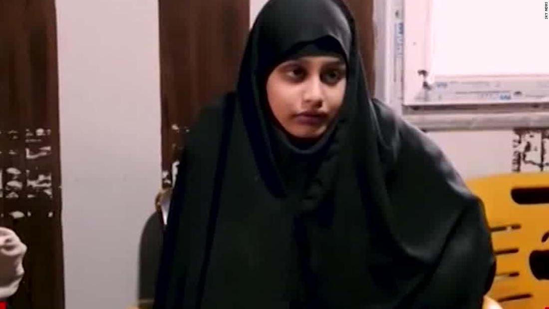 Shamima Begum, remaja London yang bergabung dengan ISIS, harus diizinkan kembali ke Inggris, aturan pengadilan