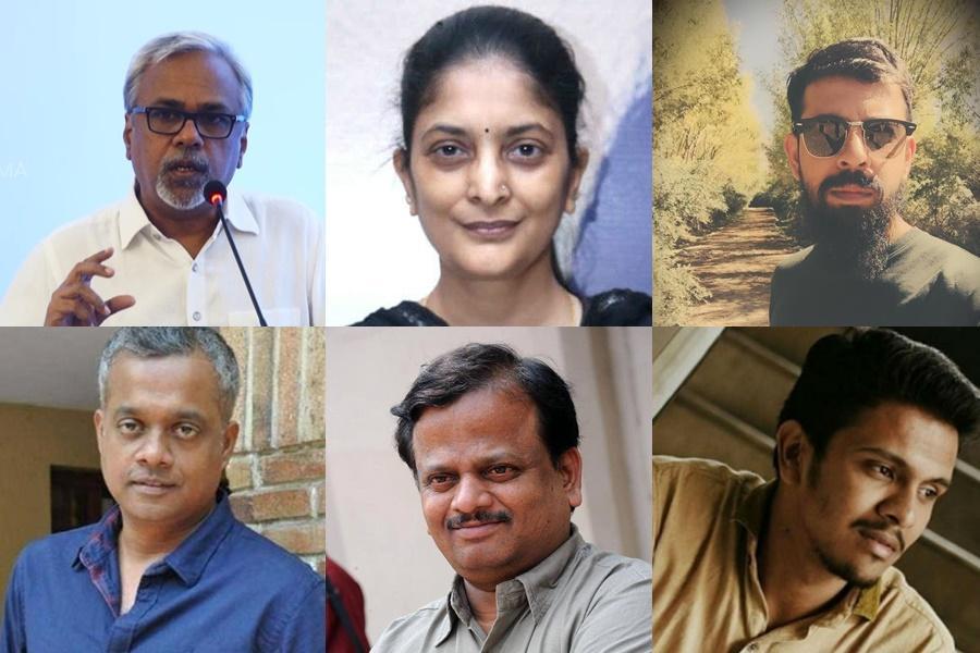 Directors of Mani Ratnam
