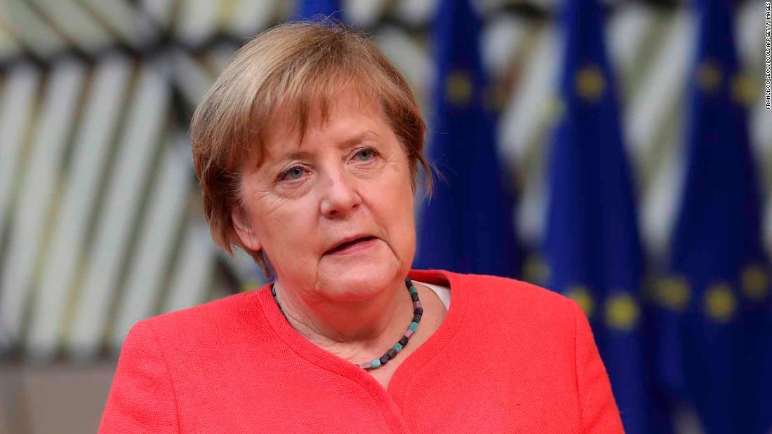 KTT Uni Eropa: Para pemimpin mencoba menyepakati penyelamatan 'kritis' untuk ekonomi