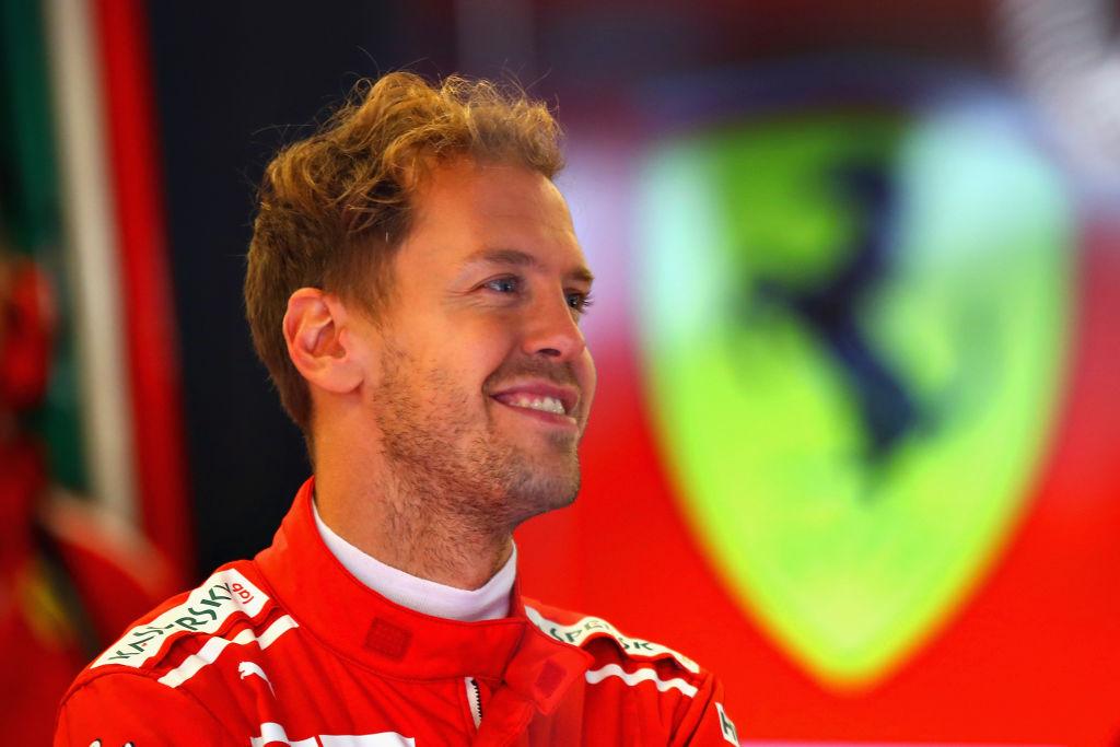 Sebastian Vettel merenungkan masa depannya: 'Tidak merasakan tekanan untuk membuat keputusan saya terlalu cepat'