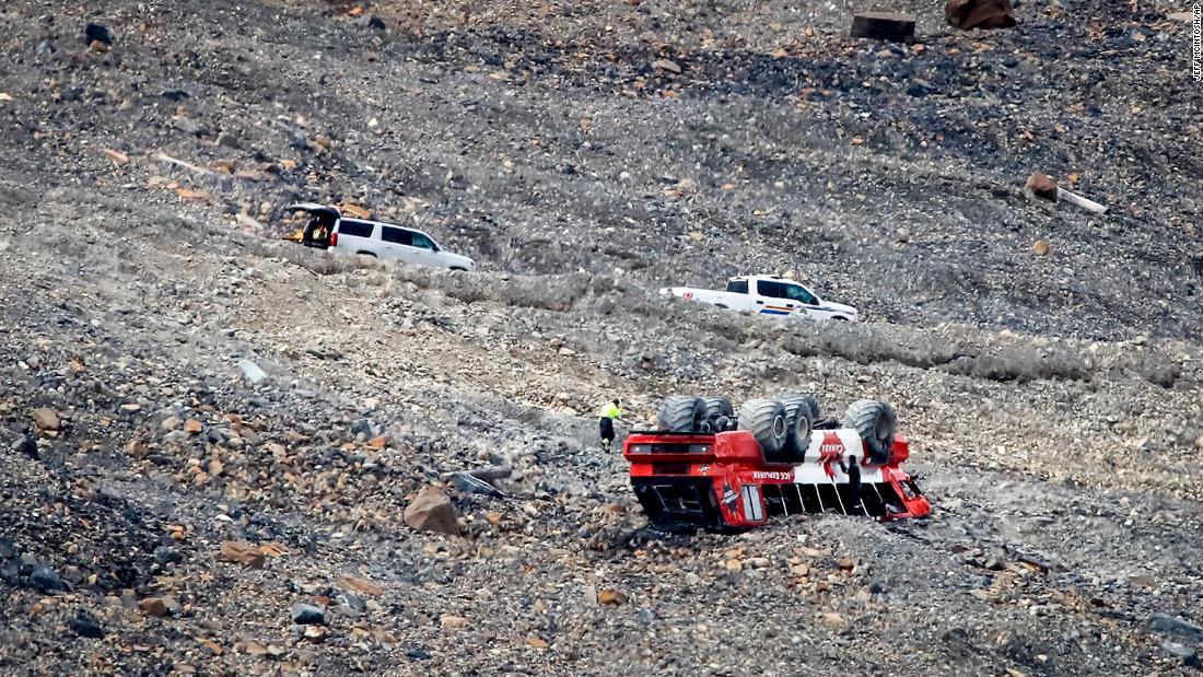 Kecelakaan bus wisata Kanada menewaskan tiga orang