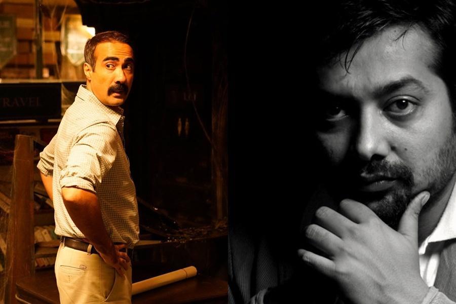Ranvir Shorey-Anurag Kashyap engage in war of words