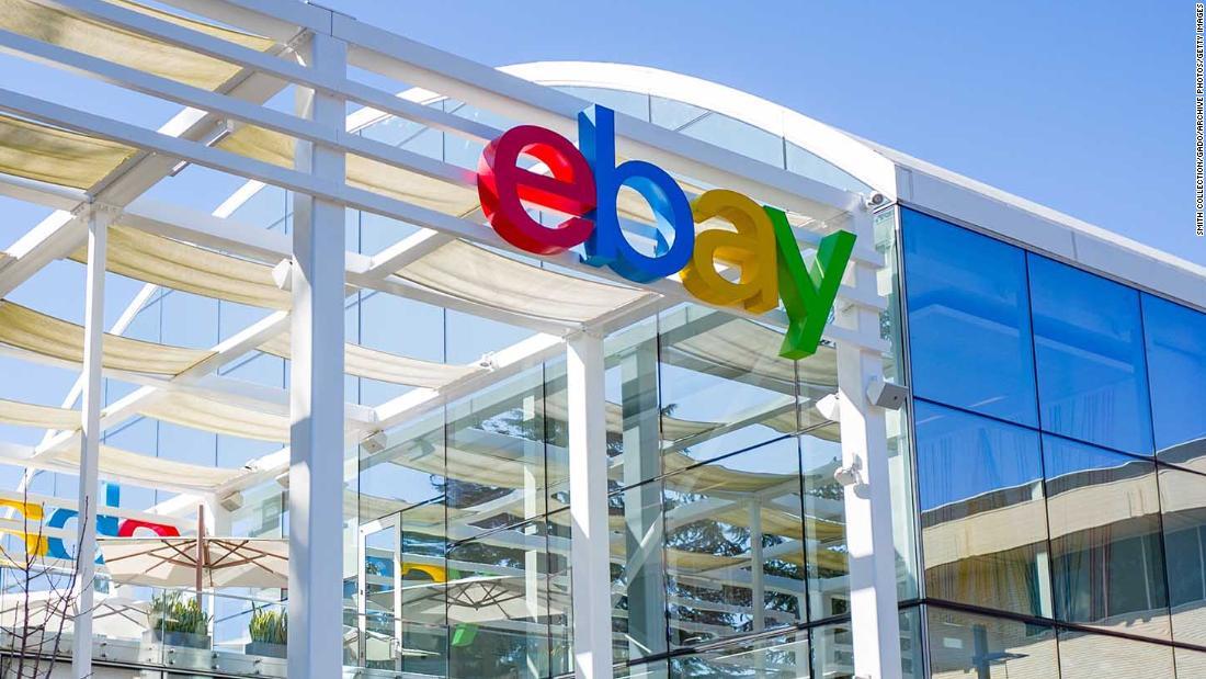 EBay menjual bisnis iklan baris ke Adevinta di Norwegia