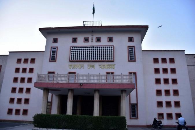 Pengadilan Tinggi Rajasthan