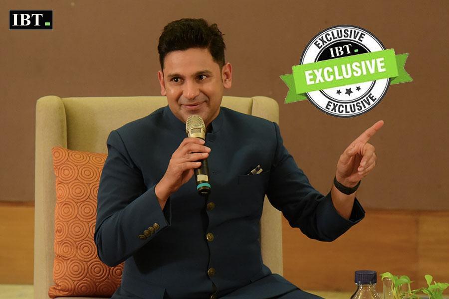 Penulis lirik Manoj Muntashir membuka tentang lagu barunya 'Dil Tod Ke', remix dan perjuangan yang dia hadapi di industri (Eksklusif)