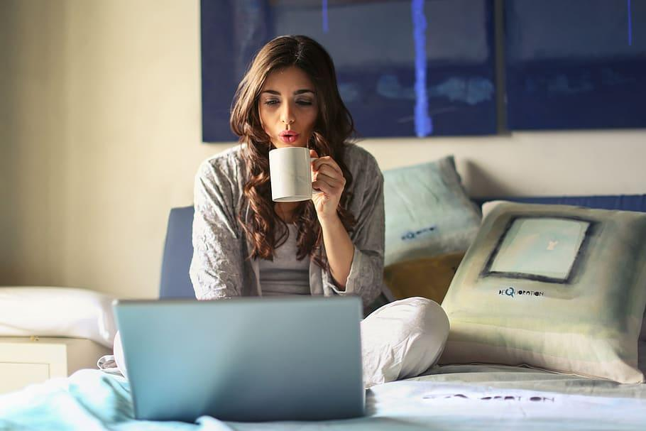 74% Indians prefer to work from home after Covid-19: Survey