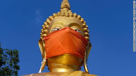 Mengapa Thailand belum dibuka kembali untuk wisatawan internasional