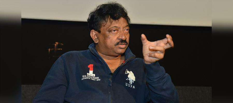 Ram Gopal Varma slams OU JAC president Sampath and his mates, calls them jokers