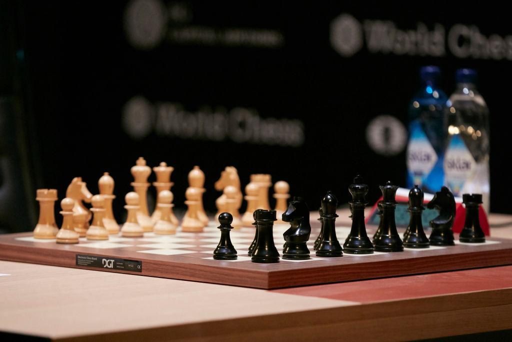 Chess siblings gearing up for first online chess Olympiad