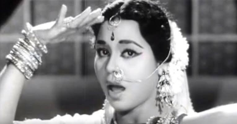 Yesteryear actress Kumkum passes away at 86