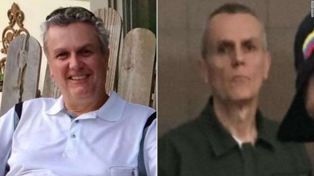 2 eksekutif minyak AS dibebaskan dari penjara Venezuela untuk tahanan rumah