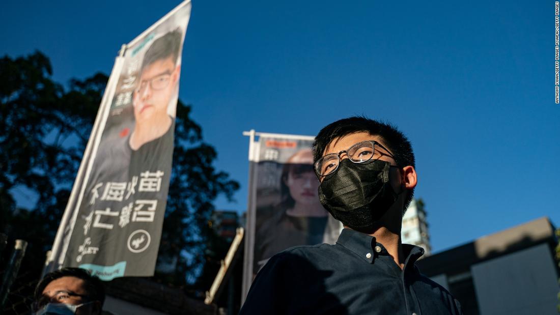 Hong Kong akan mengadakan pemilihan tanpa perlawanan nyata