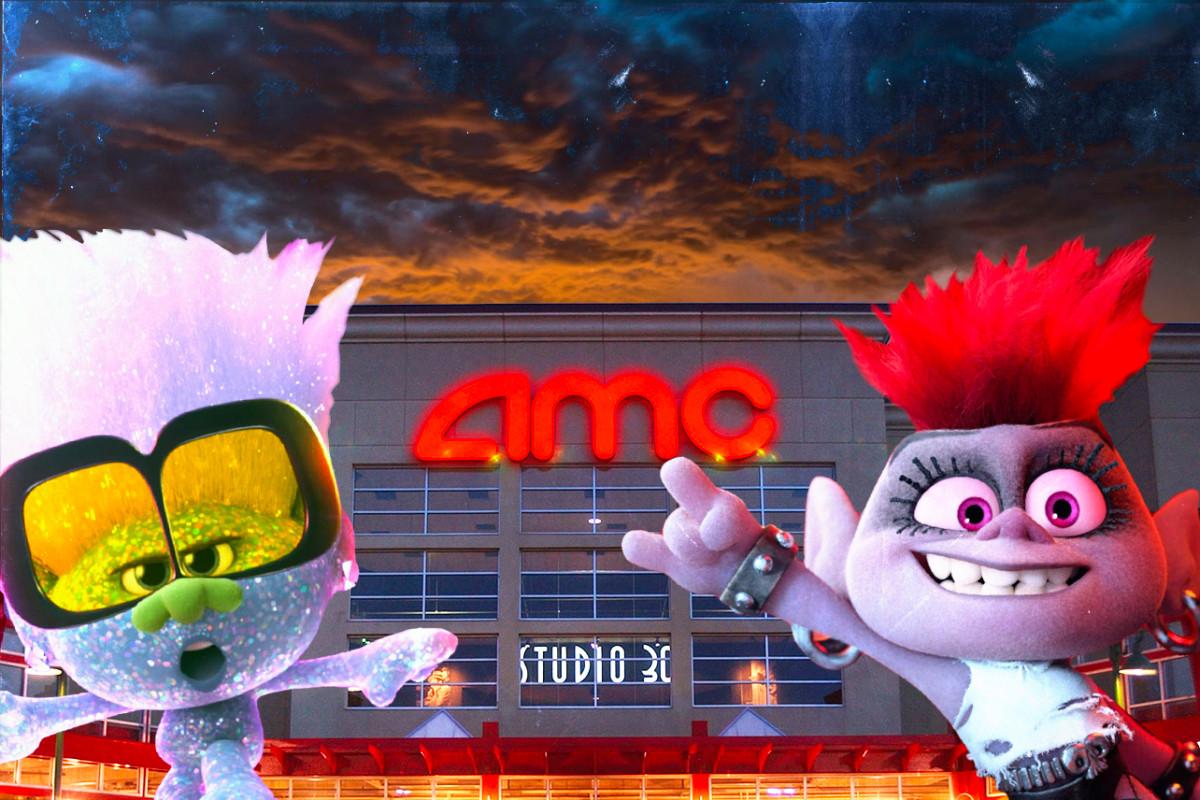 AMC dan Kesepakatan Universal Akan Memindahkan Film Sesuai Permintaan dalam 17 Hari