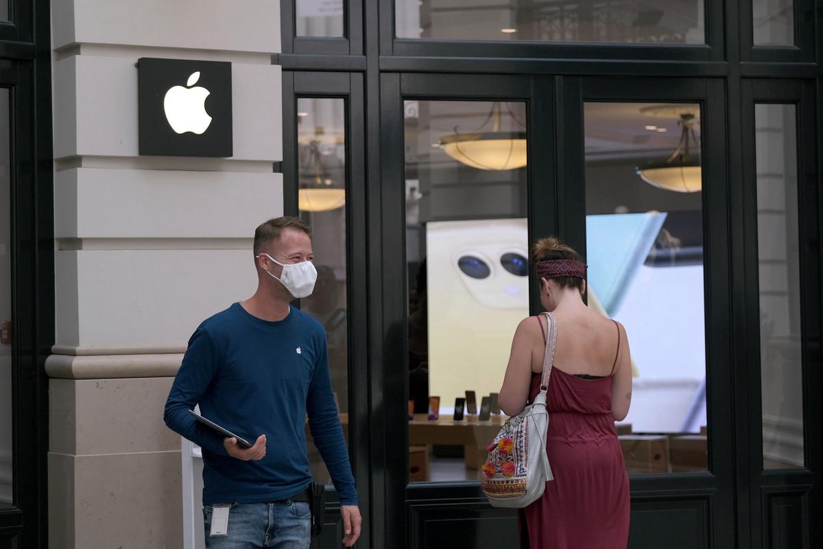 Apple dilaporkan menunda acara peluncuran untuk iPhone 5G baru