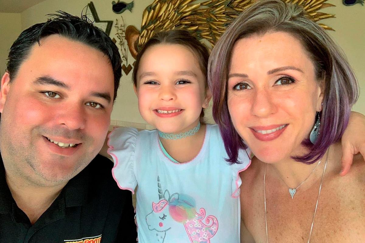 Ayah Florida mendapat COVID-19 dari putranya yang menolak memakai topeng