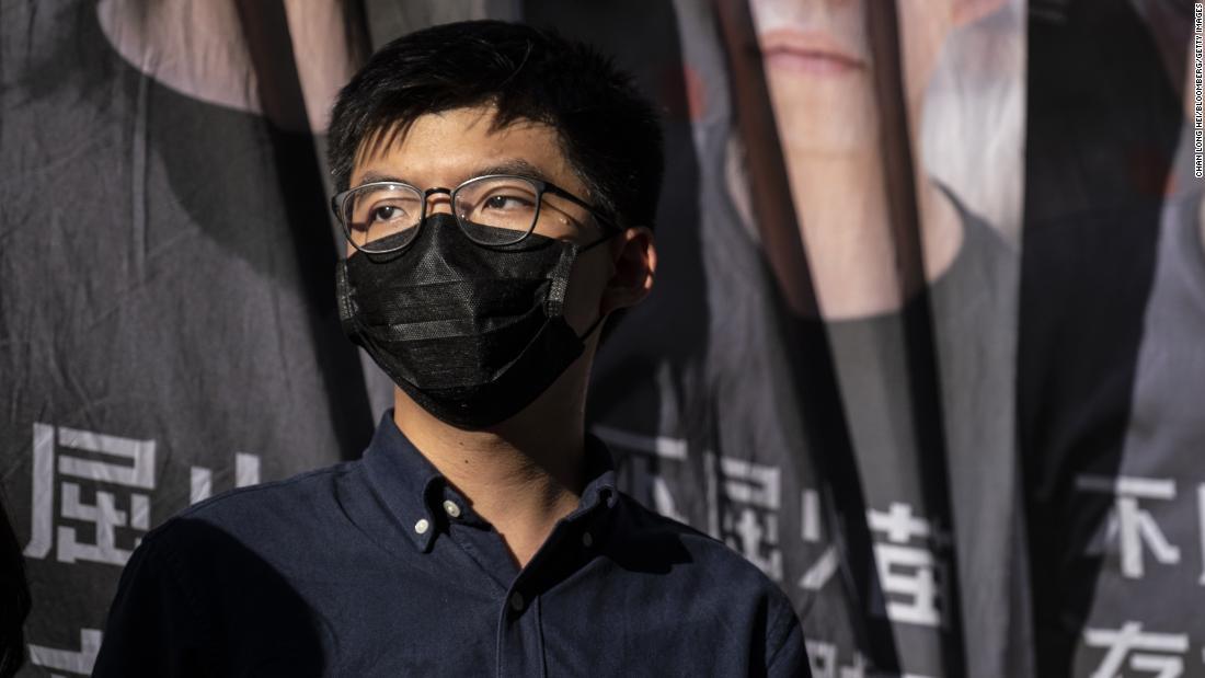 Beberapa kandidat pro-demokrasi Hong Kong didiskualifikasi dari pemilihan mendatang