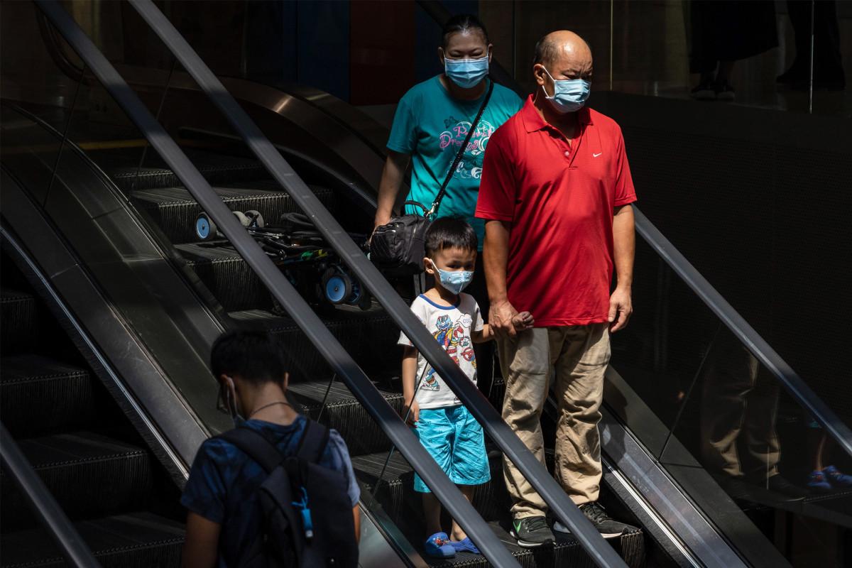 COVID-19 paku di Asia memacu peringatan terhadap rasa puas diri