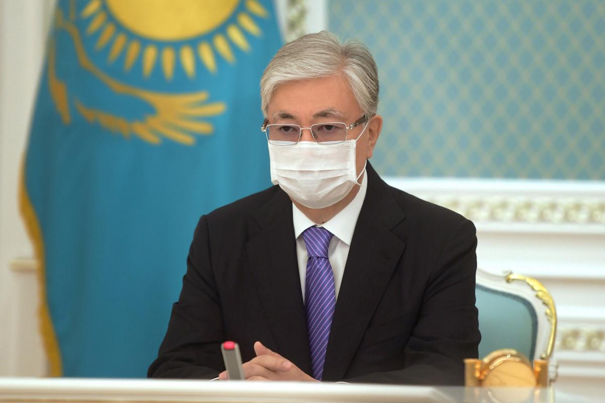 Cina mengatakan pneumonia mungkin lebih mematikan daripada COVID-19 yang menyerang Kazakhstan