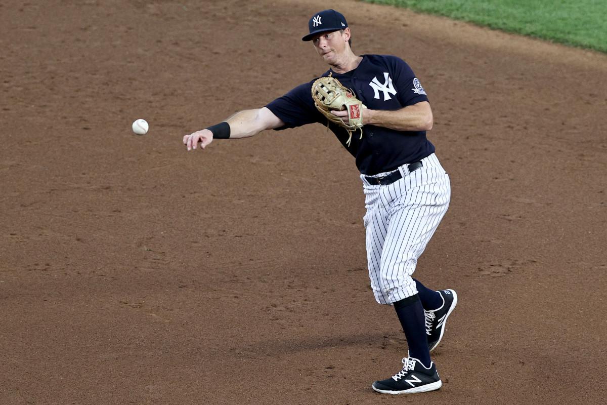DJ LeMahieu mengesankan Yankees kembali ke lineup setelah coronavirus