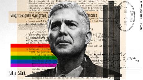 EKSKLUSIF: Kemarahan, kebocoran, dan ketegangan di Mahkamah Agung selama kasus hak-hak LGBTQ