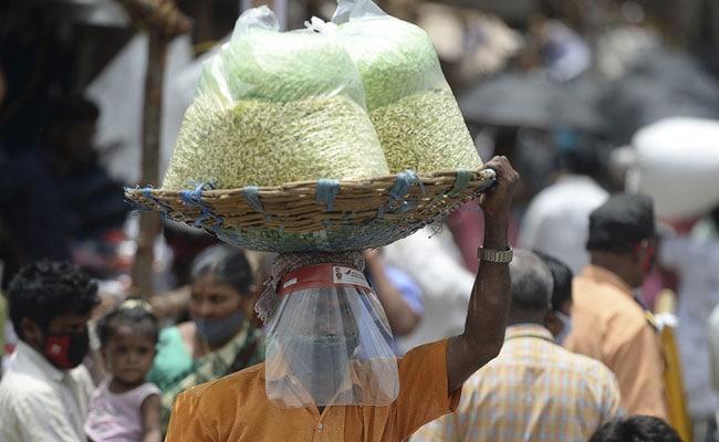 Drop In 3 States Menjaga Jumlah Koronavirus Harian India di Bawah 50.000