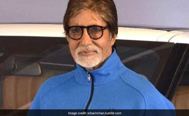 Empat Bungalows Amitabh Bachchan Di Mumbai Disegel Setelah Dia Menguji COVID-19 Positif