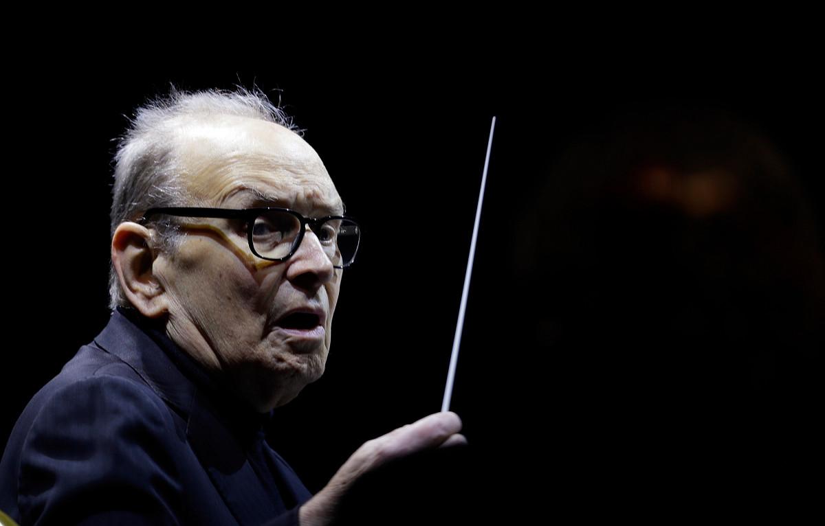 Ennio Morricone, komposer Italia, meninggal pada usia 91
