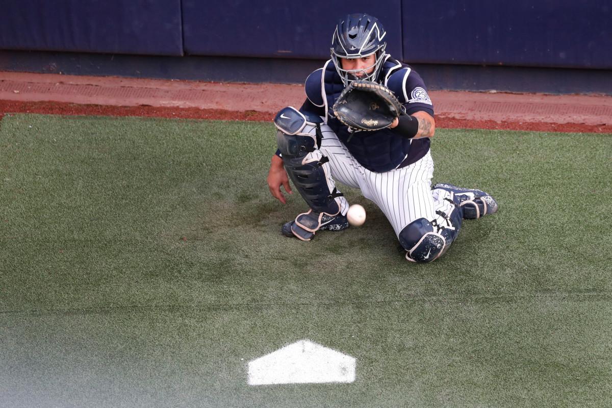 Gary Sanchez berharap tubuh bertahan untuk musim Yankees pendek
