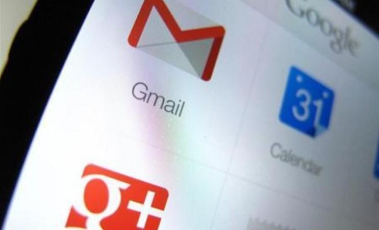 Gmail untuk Android