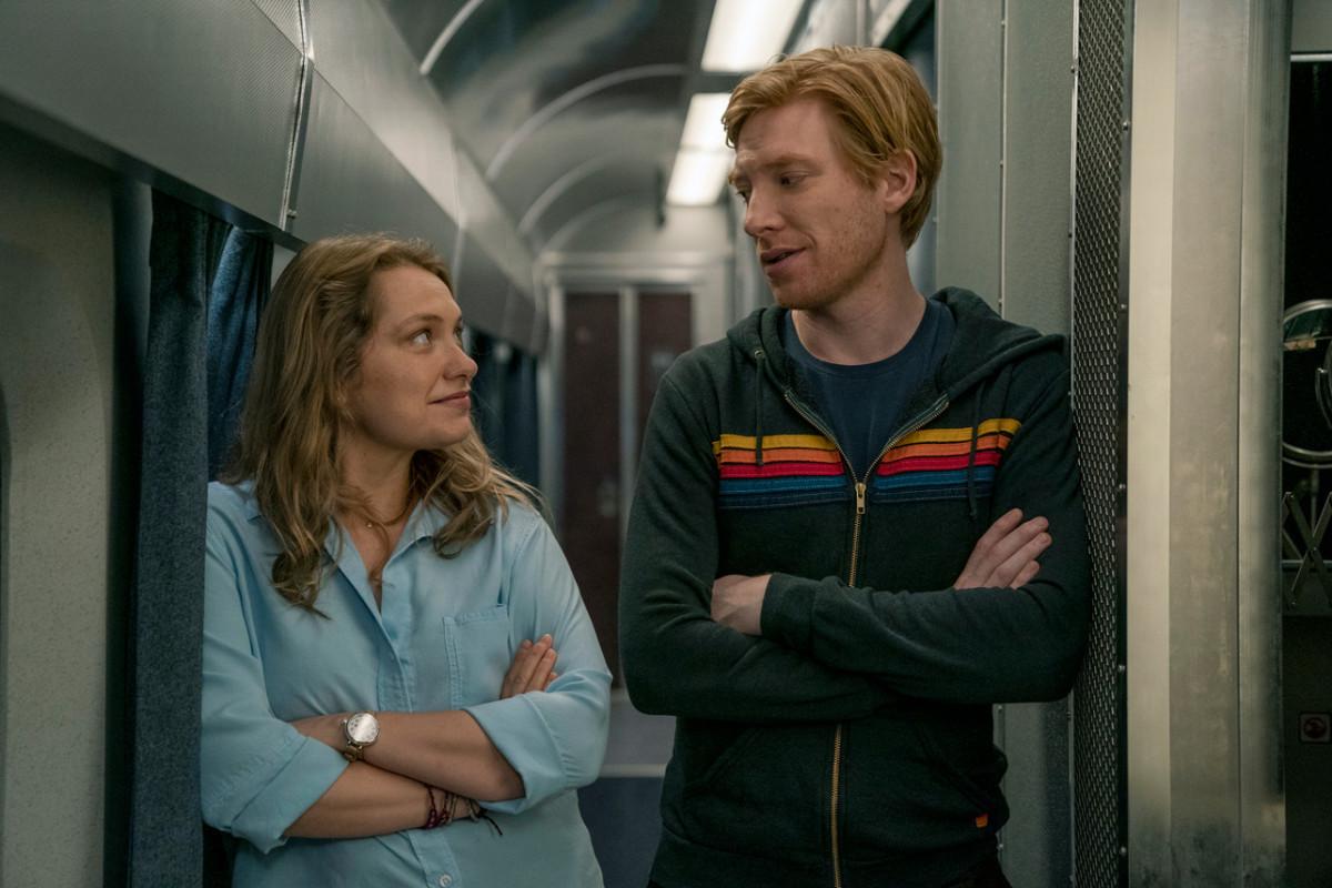 HBO Membatalkan 'Jalankan' Setelah Satu Musim