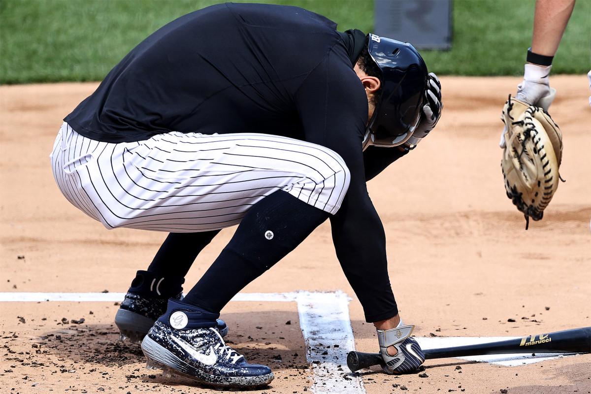Insiden Masahiro Tanaka sangat menyiksa bagi Stanton Yankees