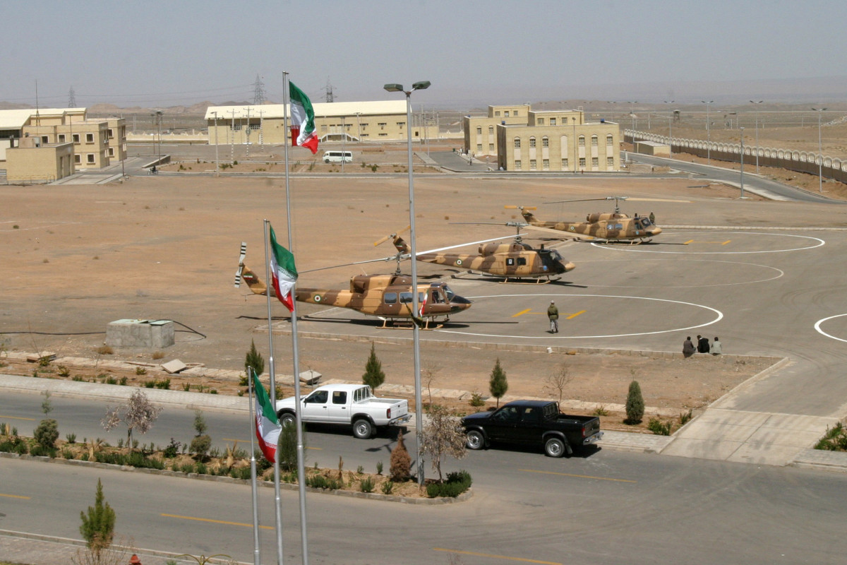 Iran bersumpah akan membalas dendam jika fasilitas pengayaan nuklir diserang