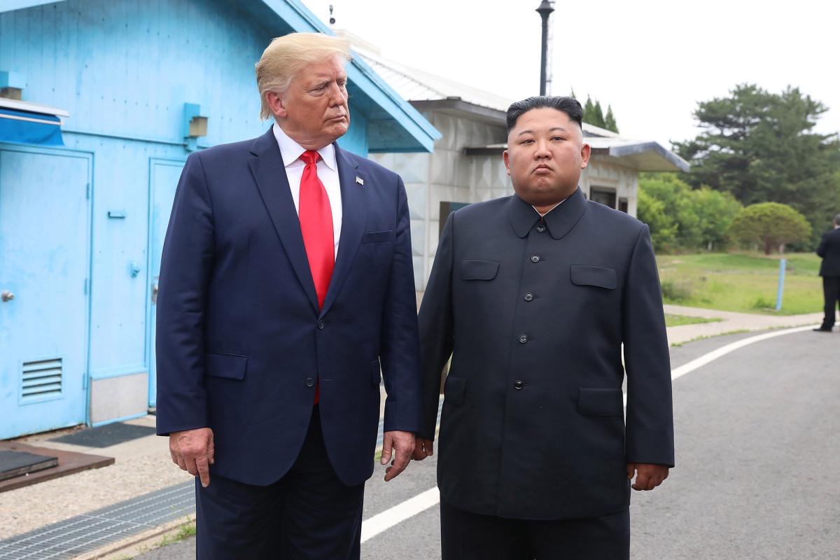 Kakak Kim Jong Un mengatakan KTT lain dengan Trump tidak mungkin