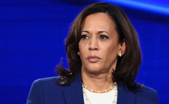 Kamala Harris untuk Wakil Presiden? Catatan Joe Biden Memicu Spekulasi