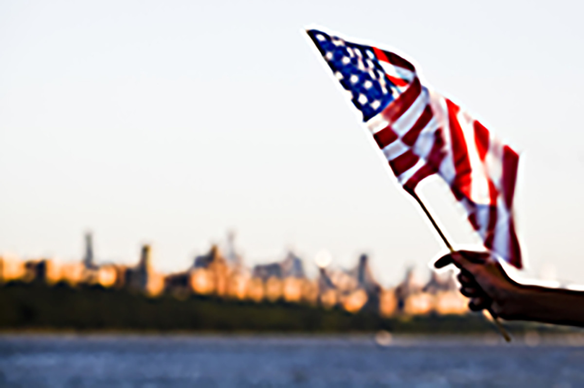 Kami para imigran tahu para penipu Amerika itu salah besar
