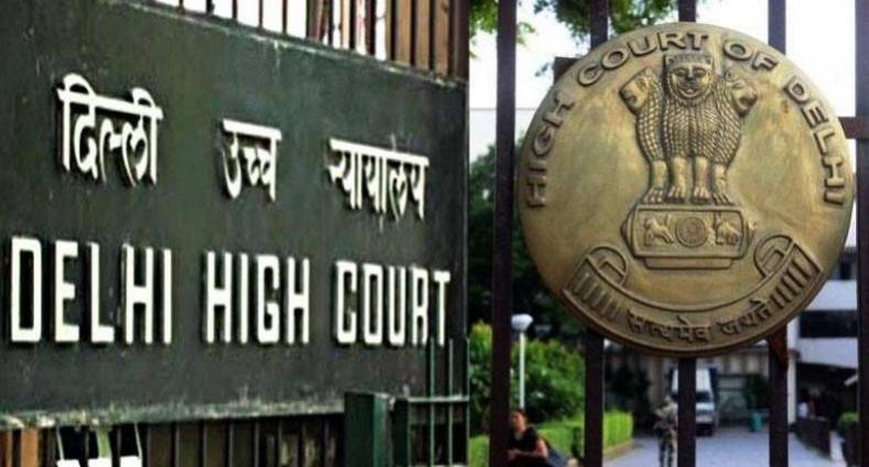Pengadilan Tinggi Delhi