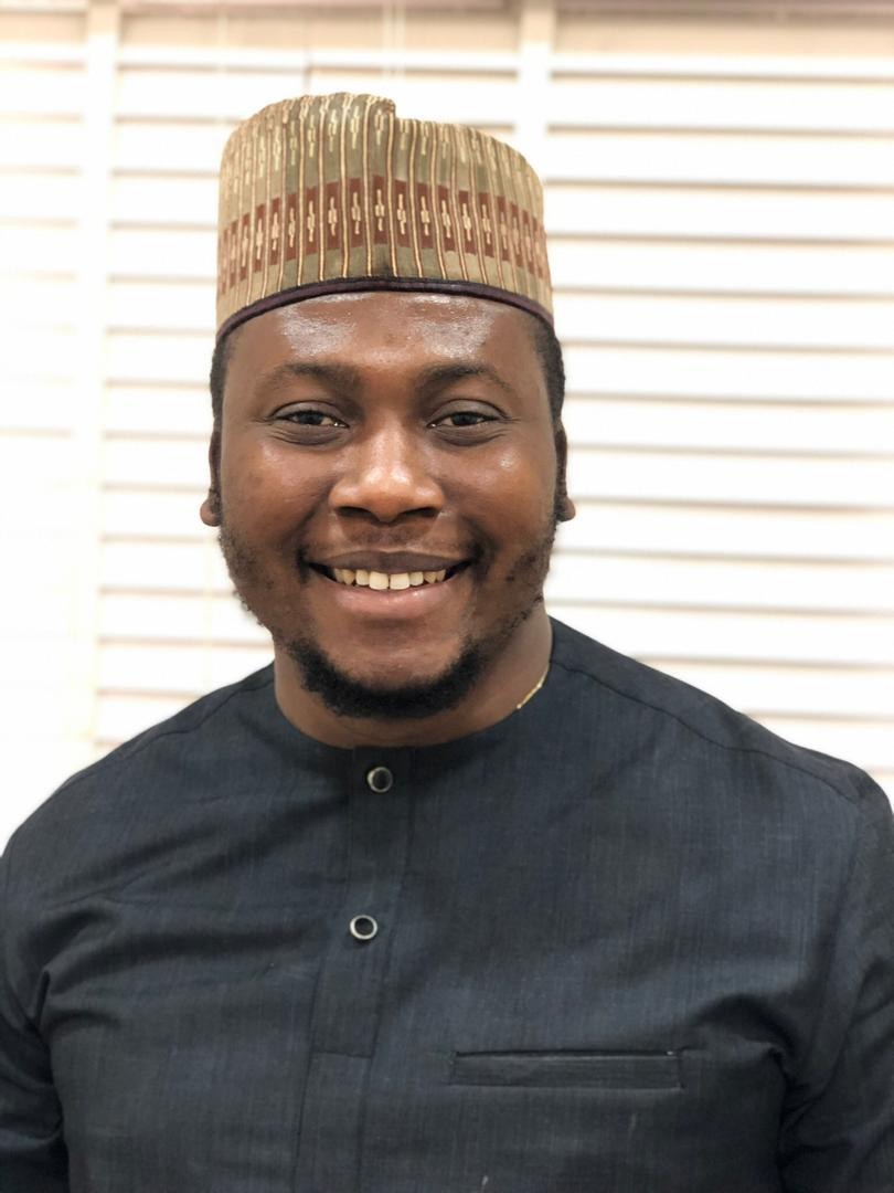 Dr. Kenechukwu Nnamani