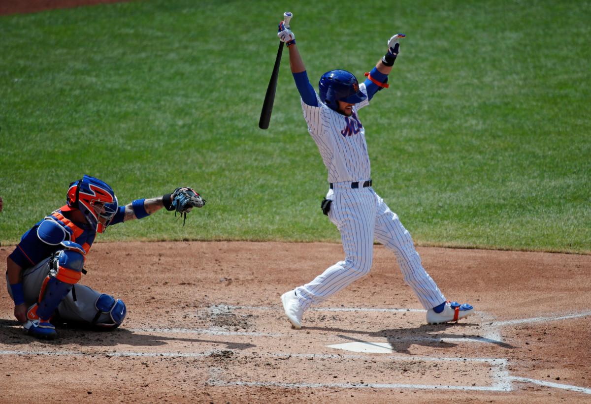 Kisah cedera Jed Lowrie Mets entah bagaimana menjadi lebih buruk