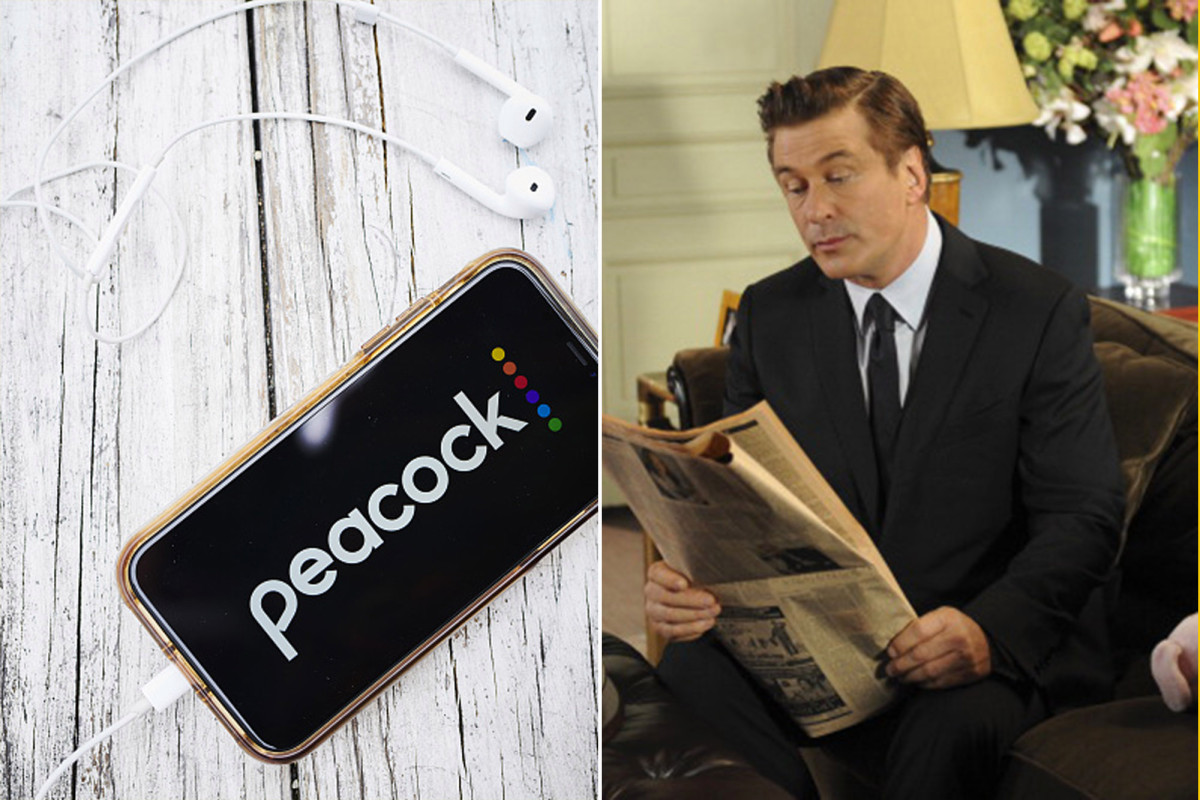 Layanan streaming Peacock NBCU menghadapi medan yang ramai