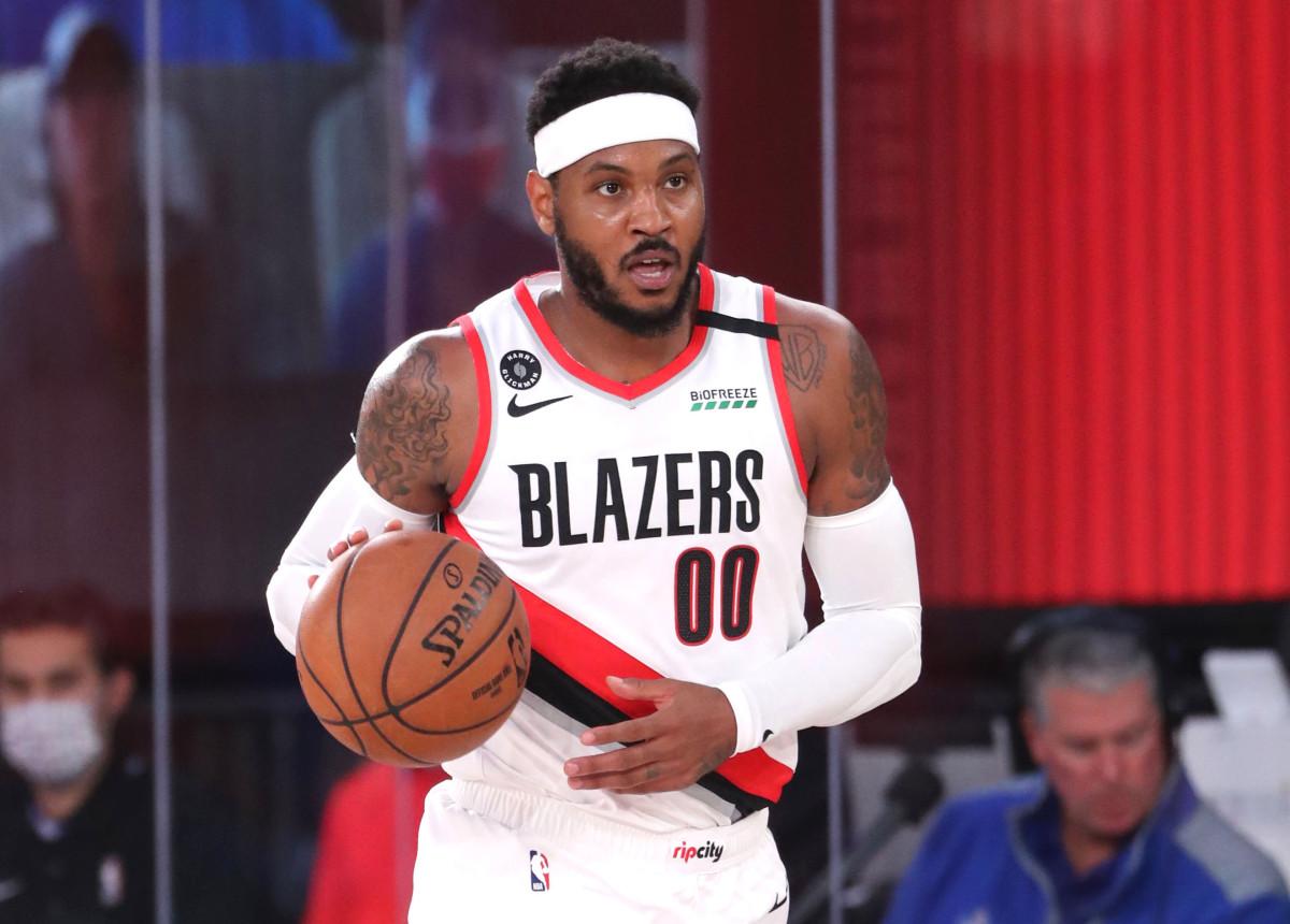 Lima alasan mengapa penggemar Knicks harus peduli dengan restart NBA
