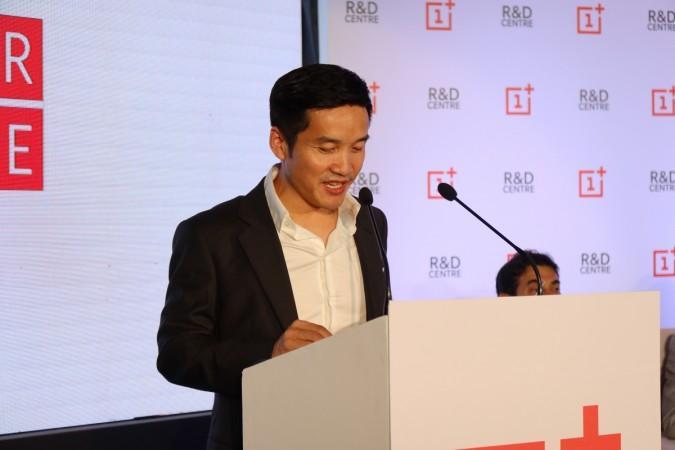 Fasilitas R&D OnePlus di Hyderabad