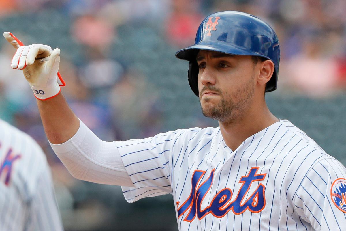 Mets 'Michael Conforto memiliki pekerjaan' frustasi 'selama perang buruh MLB