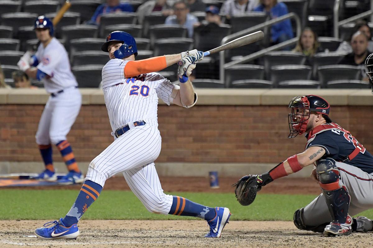 Mets akan membuka musim MLB 2020 di Citi Field melawan Braves