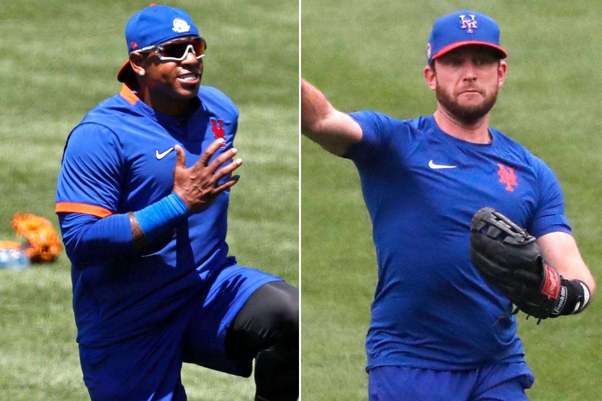 Mets berharap Yoenis Cespedes dan Jed Lowrie dapat memainkan peran kunci