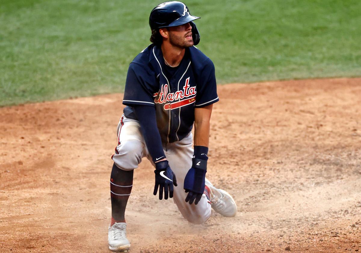 Mets merasakan sengatan aturan ekstra-inning baru