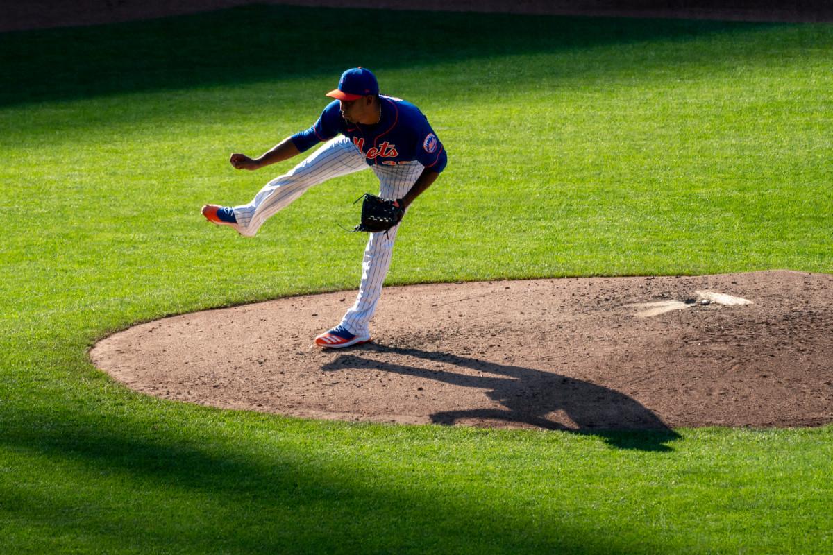 Mets telah berkumpul untuk mendapatkan kembali momentum pelatihan musim semi